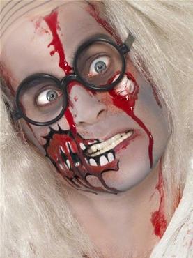 Zombie Male Make Up Kit