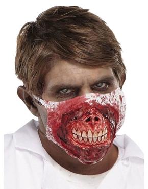 Zombie MD Mask