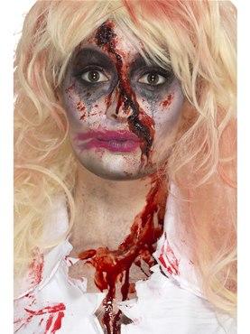 Zombie Nurse Makeup Kit