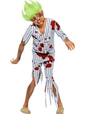 Adult Zombie Ogre Costume