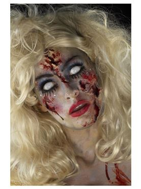 Zombie Princess Makeup Kit - Side View
