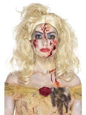 Zombie Princess Makeup Kit