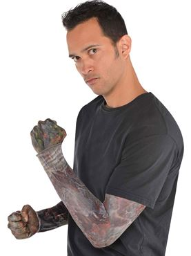 Zombie Sleeves