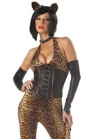Dressed to Kill Cougar Costume