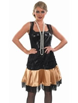 Adult 1920's Party Dress Costume [FS3374]