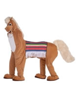 Adult 2 Man Horse Costume [67948]