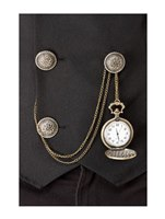 20s Pocket Fob Watch