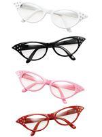 50s Flyaway Glasses [BA142]