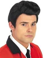 Adult 50s Teddy Boy Wig