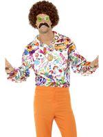 60's Groovy Shirt [44910]