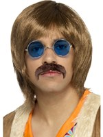 60's Hippie Singer Kit [45169]