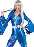 Adult 70's Dancing Queen Costume