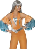 70's Dancing Queen Disco Costume [39430]