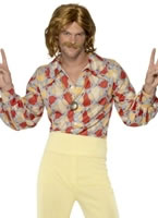 Adult 1970's Mens Disco Costume [39436]