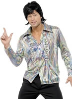 Adult 70's Mens Retro Costume