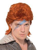70's Rock Legend Wig [X78384]