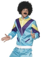 Adult 80's Height of Fashion Costume