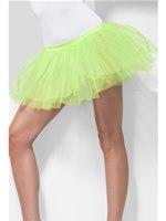 80's Tutu, Neon Green [31868]