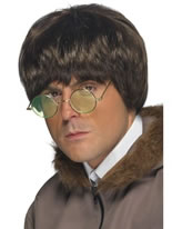 Oasis Liam Gallagher Wig
