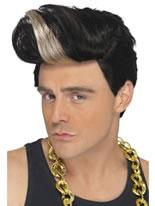 90's Rap Star Wig [42009]