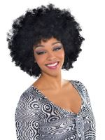 Adult 1970s Oversized Afro Wig [840346-55]
