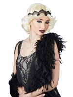 Adult 20s Glitz and Glamour Wig [70740]
