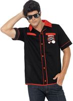 Adult 50's Bowling Shirt