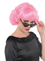 Adult 50s Frenchy Wig