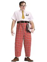 Adult 50s Nerd Costume [130564]