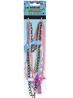Adult 80s Chain Necklace [843077-55]