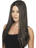 Adult 90s Braid Wig