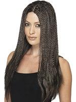 Adult 90s Braid Wig [45610]