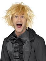 Adult 90s Messy Surfer Guy Wig [43679]