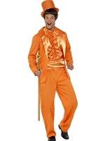Adult 90's Stupid Tuxedo Costume [43204]