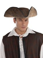 Adult Ahoy Matey Hat [845554-55]