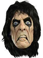 Adult Alice Cooper Mask [TTGM100]