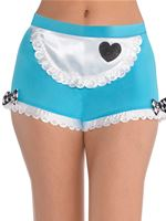 Adult Alice Boyshorts