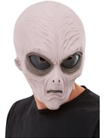 Adult Alien Latex Mask