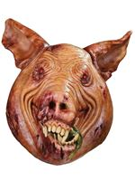 Adult Deluxe Amityville Jody Pig Mask [TTWG100]