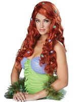 Adult Aquatic Fantasy Wig