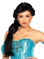 Adult Arabian Beauty Wig [A2675]