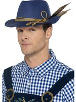 Adult Traditional Oktoberfest Hat [45400]