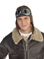 Adult Aviator Hat [845552-55]
