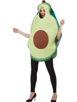 Adult Avocado Costume [50718]