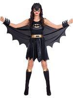 Adult Batgirl Classic Womens Costume [9906153]