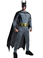 Adult Batman Arkham Costume [884820]