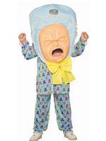 Adult Big Baby Costume