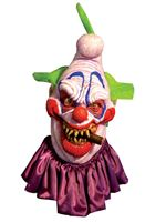 Adult Deluxe Big Boss Clown Latex Mask [TA02]