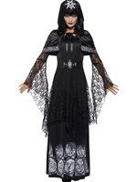 Adult Black Magic Mistress Costume