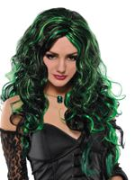 Adult Be Wicked Wig